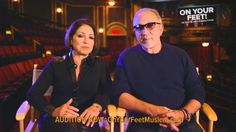 Audition now for the the main act ON YOUR FEET musical, based on the life of Gloria and Emilio Estefan. Who will play Gloria on Broadway? Audition online!