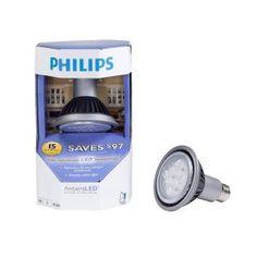 z DISCONTINUED: Philips AmbientLED (TM) 50W Replacement PAR30L LED Light Bulb - Warm White $38.95