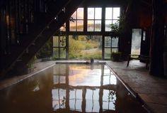 Dunton Hot Springs in Colorado.