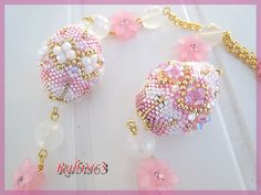 DIY - Rubis' Eggs pattern
