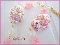 DIY - Rubis' Eggs pattern