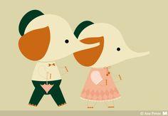 Infantil | Ilustradores Argentinos