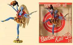 Barbi Kali