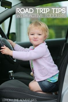 How to Prevent Motion Sickness in Toddlers recommend