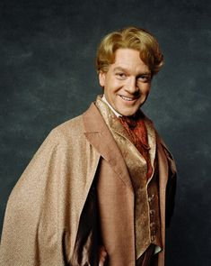 Gilderoy Lockhart)
