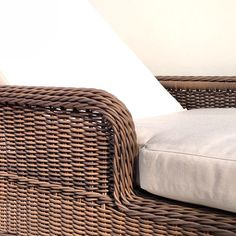 #brown #wicker #furniture for your #patio via www.wickerparadise.com (at www.wickerparadise.com)