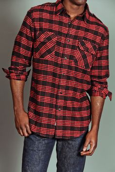 Mill Valley Shirt / by OTB