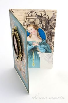 Card paperwhimsy