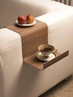 Sofa Tee Tisch