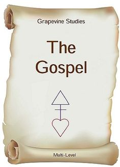 Free Instant Download of The Gospels eLesson for Free Homeschool Deals Readers! *Expires 12/31/12*