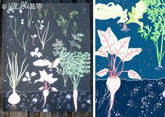 beet, onions, carrot art, kitchen art, natur