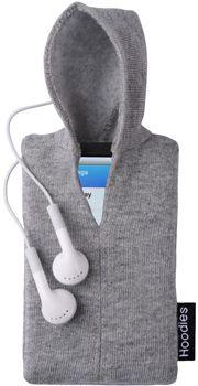 hoodie iphone case  (#iPhone, #iPhonecase, #iPhonecover via cupidtino.com team)