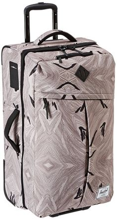 Herschel Supply Co. Parcel, Duck Camo/Paradise, One Size: Luggage & Travel Gear: Amazon.com