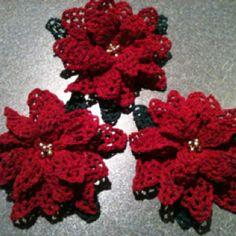Christmas/Holidays, Page 4 - Treasured Heirlooms Crochet