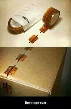 Cool tape