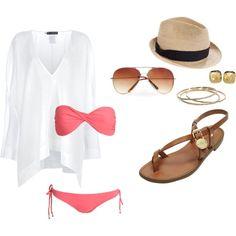 ready for the beach:)