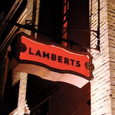 Lamberts Downtown Barbecue, #Austin, TX