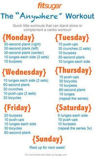 How to Get More Exercise Photo 7