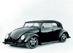 Can i have one VW Beetle???