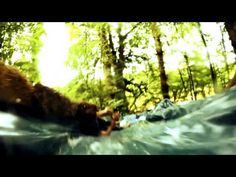 ben howard video, song, beauti music, ben howard keep your head up, water slides