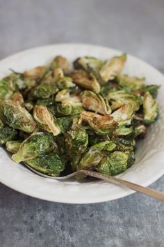 10 fresh ways to use Brussels sprouts