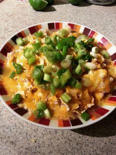 White Chicken Chili - Slow Cooker
