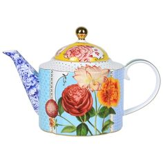 PiP Royal Tea Pothtt