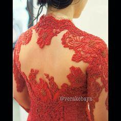 indonesian textil, vera kebaya, indonesian kebaya
