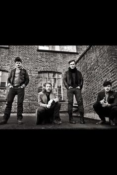 Mumford & Sons :D