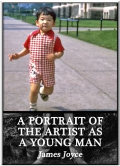 A Portrait of The Marketer as a Young Man