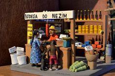 Artesanato Nordeste do Brasil