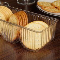 Unplastic Cookie Tray