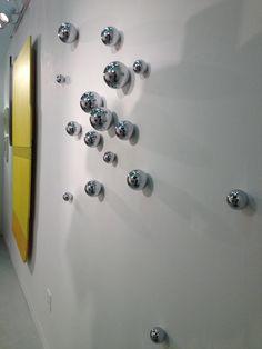 SuperPOX installation. Studio Crawl @ ArtCenter/South Florida.
