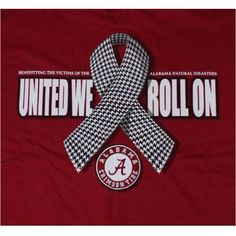 Alabama - Roll Tide!
