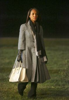 Christian Dior Coat---YES!!
