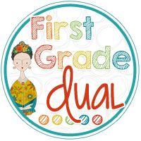 First Grade Dual
