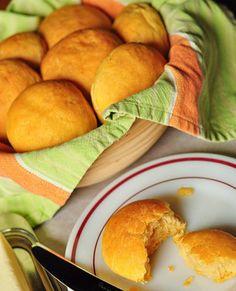 Easy No-Knead Sweet Potato Dinner Rolls http://www.thekitchn.com/easy-baking-recipe-noknead-swe-132580