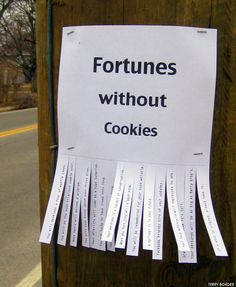 Free Fortunes