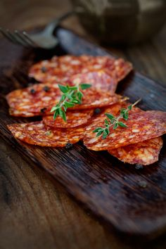 Low Carb Pepperoni Chips Recipe