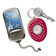 Personal Security Alarm. . Great idea!