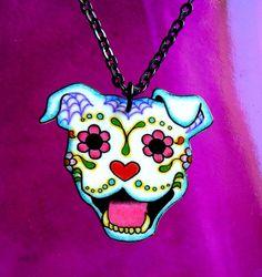 pitbull... i want this!