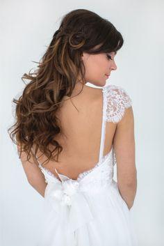 Alice Padrul wedding dress / Codrean Photography | Film