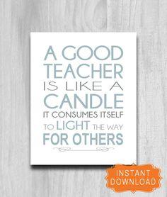 bible verse for teachers appreciation