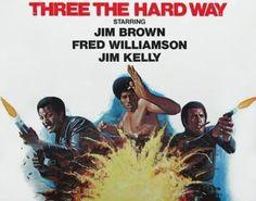 """Three the Hard Way"", 1974"