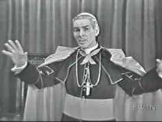 The Divine Sense of Humor (Part 1) - Archbishop Fulton Sheen