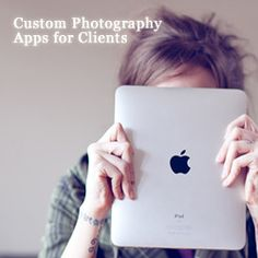 Give Each of Your Clients a Custom App