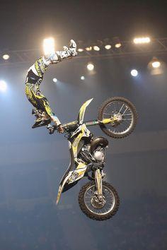 #Freestyle #Motocross #Dirtbike #Offroad