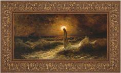 5052115_christ_walking_on_water_detail