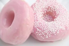 #Pink #Donuts