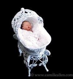 My Sweet World !!: Camille Allen's Dolls !!
